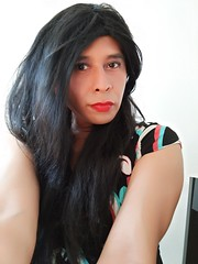 P_20180701_173336_BF (irene7890) Tags: crossdresser crossdress crossdressing cd tgirl transvestite tranny transexual travesti transgender transgendered trans