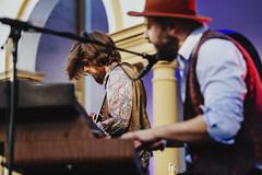 Christina Rosenvinge + Riverboy © oscaromi · 023
