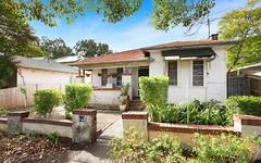 40 Ingram Road, Wahroonga NSW