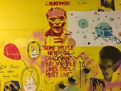 Toronto 2018 (bella.m) Tags: graffiti streetart urbanart toronto canada art ocadustairwell