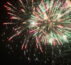 4th of July, 2018 (armyrotcpao) Tags: madison thompson madisonthompson 4th 4 4thofjuly july fire fireworks fort knox fortknox army armyrotc rotc armyrotccst cst cst2018 2018 centennial 100 100th 100thcelebration celebration pyro bounce bouncy bouncyhouse house hooah training family day familyday america united states boom fun canon longexposure sparkle sparklers hot heat 2nd 2ndlieutenant 2ndlt flag state american americanflag usa usarmycadetcommand cadet cadetcommand
