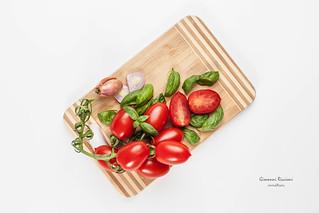 Tomato & Basil|Novara|Italy