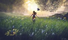 ~~Liberté~~ (Lila yheng) Tags: liberté liberty nature