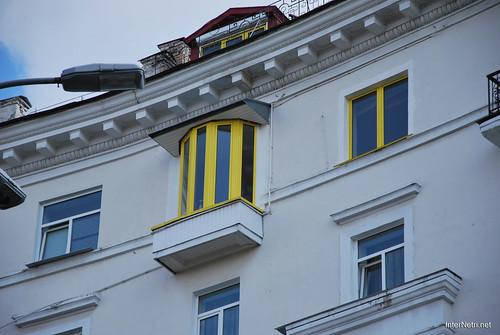Круглоуніверситетська вулиця, Київ  InterNetri Ukraine 507