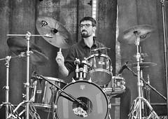 Celti'Teuillac concert avec ONDE ... Explore du 8/07/2018 (jackline22) Tags: celtiteuillac aquitaine gironde musiciens fête teuillac concert onde musique nikond5200