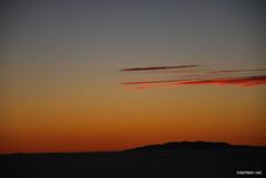 Захід Сонця, Тенеріфе, Канари  InterNetri  247