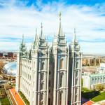 Salt Lake Temple thumbnail