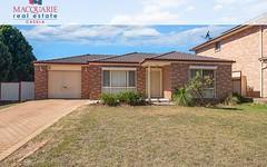 4 Ulladulla Street, Prestons NSW
