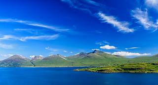 Loch na keal ~ Isle of Mull