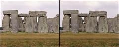 Stonehenge Wiltshire 3D (Nigel Dibb) Tags: stonehenge stonecircle wiltshire englishheritage stereopair 3d salisbury plain ancient monument