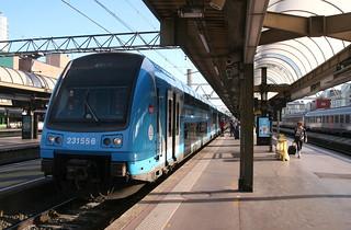 Nouvelle livrée pour les Z23500 Rhône-Alpes