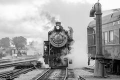 Strasburg Railroad 22 July 2018 (19)_1 (smata2) Tags: railroad steamlocomotive livesteam train strasburgrailroad strasburg
