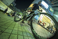 CYCLE (ajpscs) Tags: ajpscs japan nippon 日本 japanese 東京 tokyo city people ニコン nikon d750 tokyostreetphotography streetphotography street seasonchange spring haru はる 春 2018 night nightshot tokyonight nightphotography citylights tokyoinsomnia nightview urbannight strangers walksoflife dayfadesandnightcomesalive streetoftokyo tokyoite feeltheearth cycle