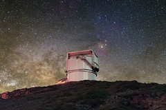 Telescopio Nazionale Gallileo (José Jiménez - Astromet) Tags: cielo montaña agua lago puesta de milky way astro couple paht friends nebula sky galaxy rainbow nature night girls wildlifephotography naturephotography cute canon 6d mountain aurora lightroom lights creative dark heavens astronomy airglow glow skyscraper landscapes skyline cityscapes city river water building outdoor portrait photography light color colores colors brightcolors brillo bright sunset twilight dusk nightafall colornight reflection nightscape