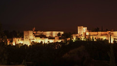 Alhambra (clemensgilles) Tags: spain spanien espagne españa andaluz andalusien alhambra grenade granada