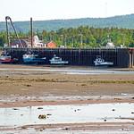 DSC00658 - Parrsboro Wharf thumbnail