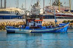 São João Batista 1701 (_Rjc9666_) Tags: algarve boat coastline colors fischerman fishingboat harbour harv lagos nikond5100 places portugal sea seascape sãojoãobatista tamron70200f28 tourisme travel viagem voyage tourism ©ruijorge9666 faro pt water