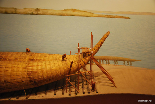 Музей Тура Хейєрдала, Гуїмар,Тенеріфе, Канари  InterNetri  17