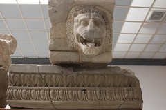 IMG_4957 Paestum (drayy) Tags: paestum greek rome roman ancient town temple italy europe campania magnagraecia