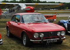 1979 Alfa Romeo 2000 GTV (rvandermaar) Tags: 1979 alfa romeo 2000 gtv alfagtv alfaromeogtv sidecode4 dj93gr