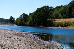River blues (acdunhill) Tags: caton england unitedkingdom gb