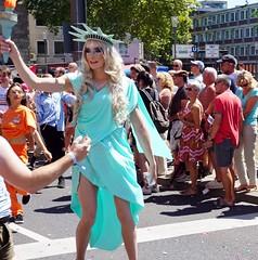 Christopher Street Day Cologne2018 (samgi2) Tags: street rainbow csd köln cologne gay schwul pride gaypride christoph canon nrw deutschland germany schrill bunt shrilly fun spass menschen leute personen people persons europa veranstaltung event colognepride transgender parade girls mädchen sony 2018