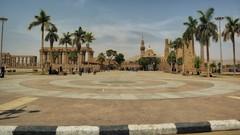 Luxor city (Aadilos) Tags: egypt egypte luxor