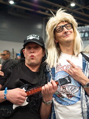 """Dutch Comic Con Winter Edition 2017 • <a style=""""font-size:0.8em;"""" href=""""http://www.flickr.com/photos/160321192@N02/41579631351/"""" target=""""_blank"""">View on Flickr</a>"""