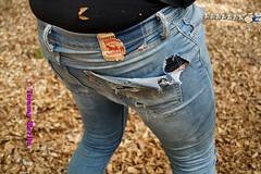 jeansbutt16674 (Tommy Berlin) Tags: men jeans butt ass ars levis