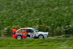 Ford Escort WRC (belgian.motorsport) Tags: ford escort wrc repsol sainz eifel eiffel rally rallye festival 2018 daun historic classic oldtimer youngtimer