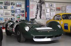 1964 Lotus 30 Serie 1 (rvandermaar) Tags: era 30 era30 lotus race racer 1964 serie 1 lotus30