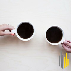 Cheers... ☕️☕️ ...to a productive day ✨ Like this post if you had a cup or 2 this morning! 💪 #OLNinc #coffeelovers #caffeineplease #letsdothis (oln_inc) Tags: oln inc carson ca los angeles
