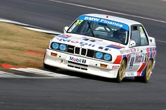 BMW 320 M3 (seberry67) Tags: canon silverstoneclassic silverstone silverstoneclassic2018 bmw320m3 bmw canon7dmkii bmw320