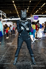 Japan Expo 2018 1erjour-178 (Flashouilleur Fou) Tags: japan expo 2018 parc des expositions de parisnord villepinte cosplay cospleurs cosplayeuses cosplayers française français européen européenne deguisement costumes montage effet speciaux fx flashouilleurfou flashouilleur fou manga manhwa animes animations oav ova bd comics marvel dc image valiant disney warner bros 20th century fox féee princesse princess sailor moon sailormoon worrior steampunk demon oni monster montre