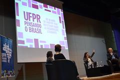 7ª edição do UFPR Pensando Brasil (ufpr) Tags: pensandoobrasil1968fotoleonardobettinelli 7ª edição ufpr pensando brasil