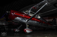 Cessna 150 (raphaelbrescia) Tags: sbpc aviação aviation avião instrução taildragger convencional