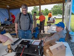 2018 HARC Field Day48-6230157 (TheMOX) Tags: harc hancockamateurradioclub amateur radio ham emergencypreparedness cw ssb 2018 arrl fieldday antenna w9atg 2ain greenfield indiana hancock county