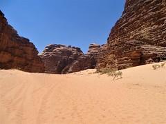 Wadi Rum (138) (pensivelaw1) Tags: jordan desert crags wadirum trains middleeast asia rockformations aqaba
