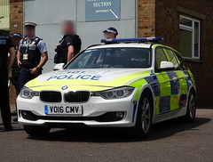 Warwickshire and West Mercia Police Operational Patrol Unit BMW 530d Traffic Car, VO16 CMV. (Vinnyman1) Tags: warwickshire west mercia police bmw 530d traffic car vo16 cpu opu operational patrol unit wp rpu roads policing anpr automatic number plate recognition cctv closed circuit television enabled raf cosford royal air force 2018 show albrighton wolverhampton shropshire aviation military aircraft shifnal emergency services service 999 england uk united kingdom gb great britain