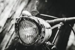 beam me up! (Holger Zill) Tags: bike fahrrad lamp lampe scheinwerfer
