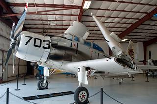 Douglas AD-5W Skyraider
