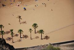 Playa De Las Teresitas, Санта-Круз, Тенеріфе, Канарські острови  InterNetri  756