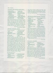 scan0260 (Eudaemonius) Tags: sb0752 the best of beta sigma phi cookbook 1991 raw 20180629 eudaemonius bluemarblebounty southern cooking cook book recipe recipes