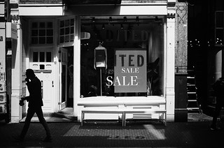Are you Ted?