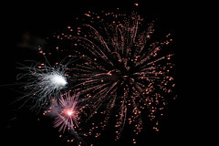 Fireworks 2018 (Tommy_Hobbs) Tags: 2018 4th july fireworks georgia