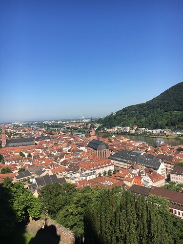Great Journey through Europe, June 2018