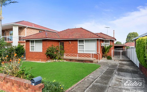 4 Bower St, Bankstown NSW 2200