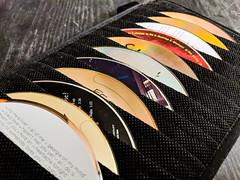 2018-191 CDs