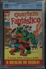 Quarteto Fantastico 14 (Rare Comic Experts 43yrs of experience) Tags: komickaziofficial braziliancomics ukcomics pencecomics aussiecomics mexicancomics mexicocomics spanishcomics germancomics danishcomics norwaycomics internationalcomics foreigncomics foreigncomiccollector foreigncomiccollectors igcomics igcomicfamily igcomicscommunity igcomicbookfamily investmentgrade gibi revista quadrinhos hq comics silveragecomics goldenagecomics rarecomics keycomics oldcomics retro vintage cbcs cbcscomics cgc cgccomics marvel marvelcomics dc dccomics avengers teentitans justiceleague amazingspiderman spiderman batman superman venom carnage captainamerica hulk thor wolverine deadpool xforce actioncomics detectivecomics adventurecomics fictionhouse fightcomics planetcomics sheena