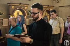 Богослужения в день памяти св. апп. Петра и Павла
